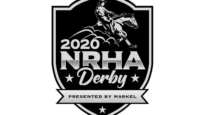 Data NRHA European Derby 2020 en 2021 bekend