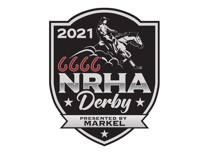 NRHA Derby OKC approaching