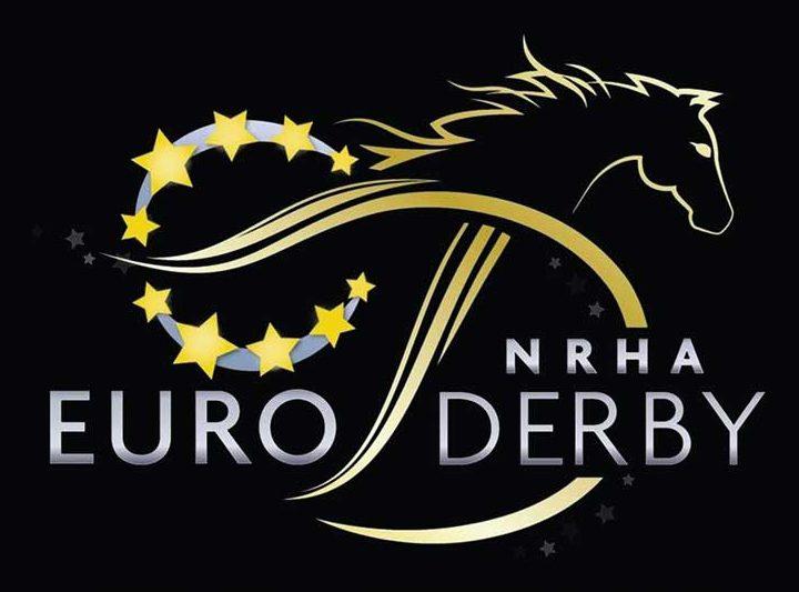 NRHA European Derby kicks off