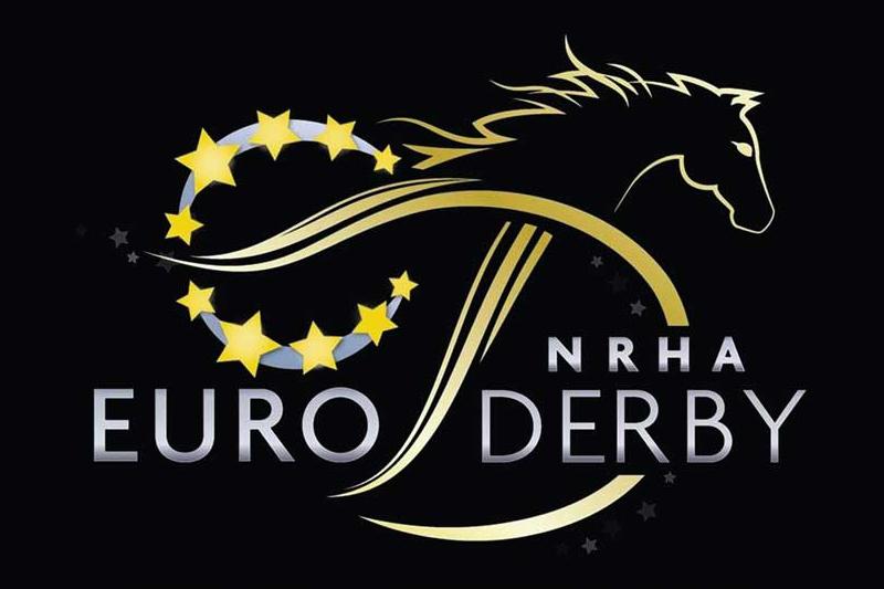 NRHA European Derby 2020 kicks off