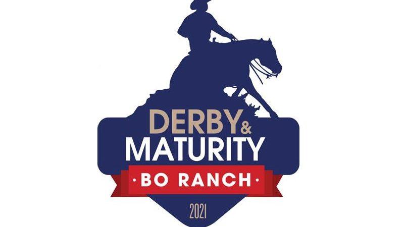 BO Ranch Non Pro Maturity en Open Derby