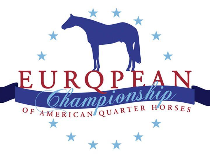 European Championship Quarter Horses