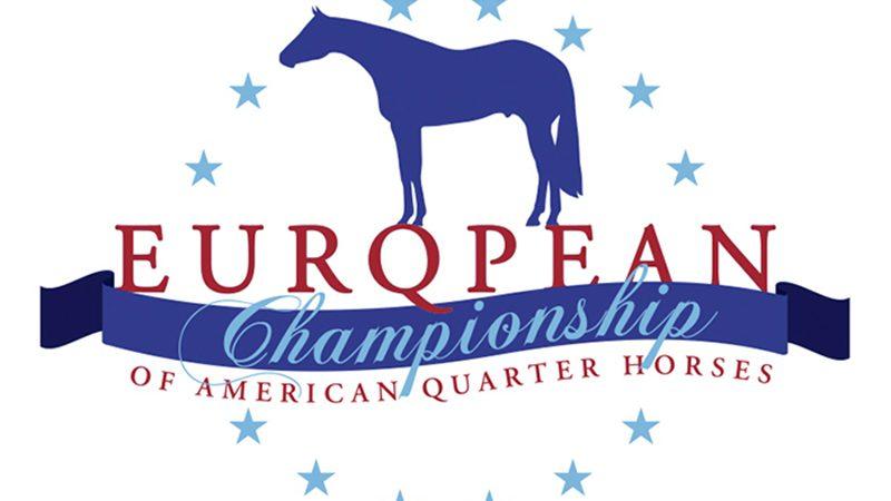 Europees Kampioenschap Quarter Horses