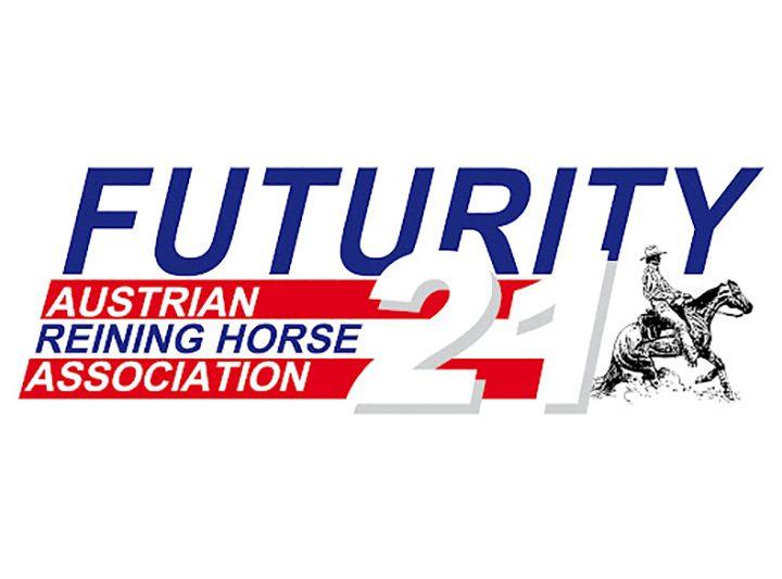 Eerste finales ARHA Futurity
