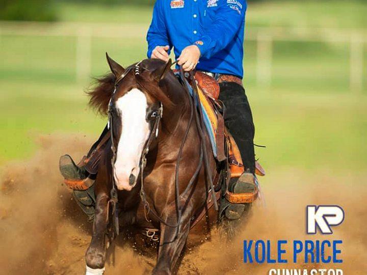 Kole Price en Gunna Stop TRFAM Champions