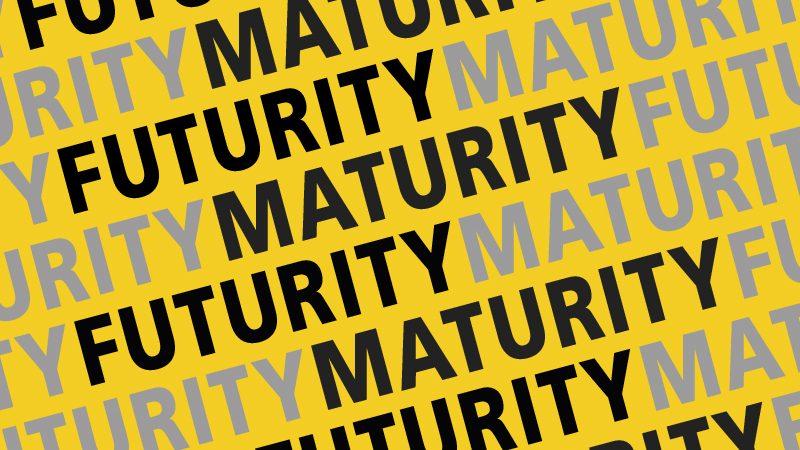 Too many Reining Futurities and Maturities