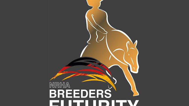 NRHA Germany Breeders Futurity 2021